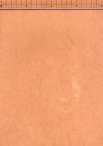 楮いぐさ紙 橙